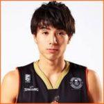 橋本拓哉の彼女は誰?オリックスにいたバスケ日本代表の恋人の画像は?