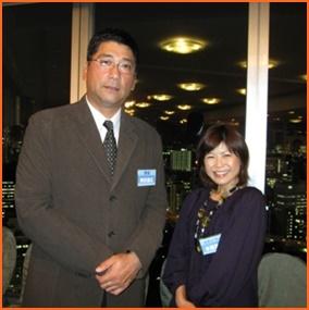 駒田徳広と嫁美佳子