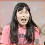 尼神インター誠子とほんこんは似てる?顔のパーツを画像で比較し検証