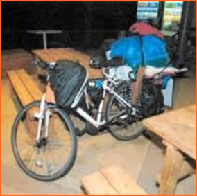 樋田淳也 自転車