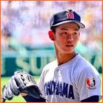 及川雅貴の彼女は誰?横浜高校ドラフト候補投手の恋人について