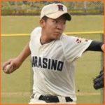 飯塚脩人投手の中学や身長体重などのwiki!出身地や彼女についても