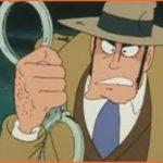 銭形警部の本名や年齢設定などのwiki!埼玉県警出身の噂についても