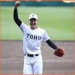 石川昂弥投手の球速や球種は?投球フォームや変化球についても