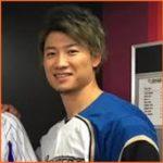 西川遥輝と彼女美和子の濃厚キス画像は?同棲しててUSJで目撃された?